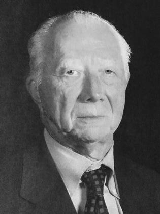 Dr. George F. Haddix