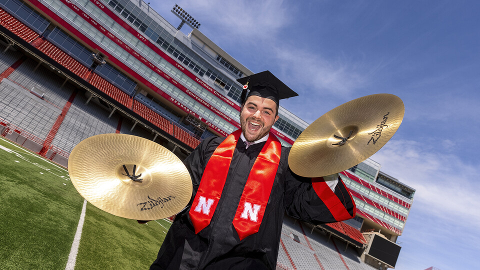 Bogus 'living the dream' as he prepares for graduation, Microsoft gig