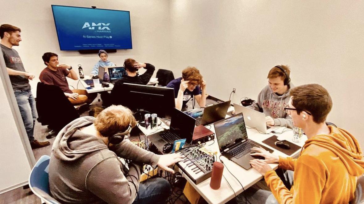 Student Advisory Board hosts annual, virtual CornHacks hackathon