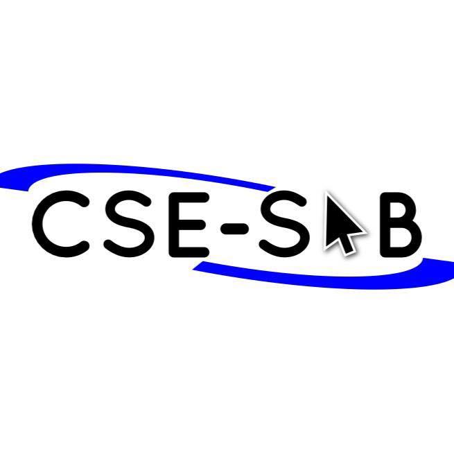 CS-SAB logo