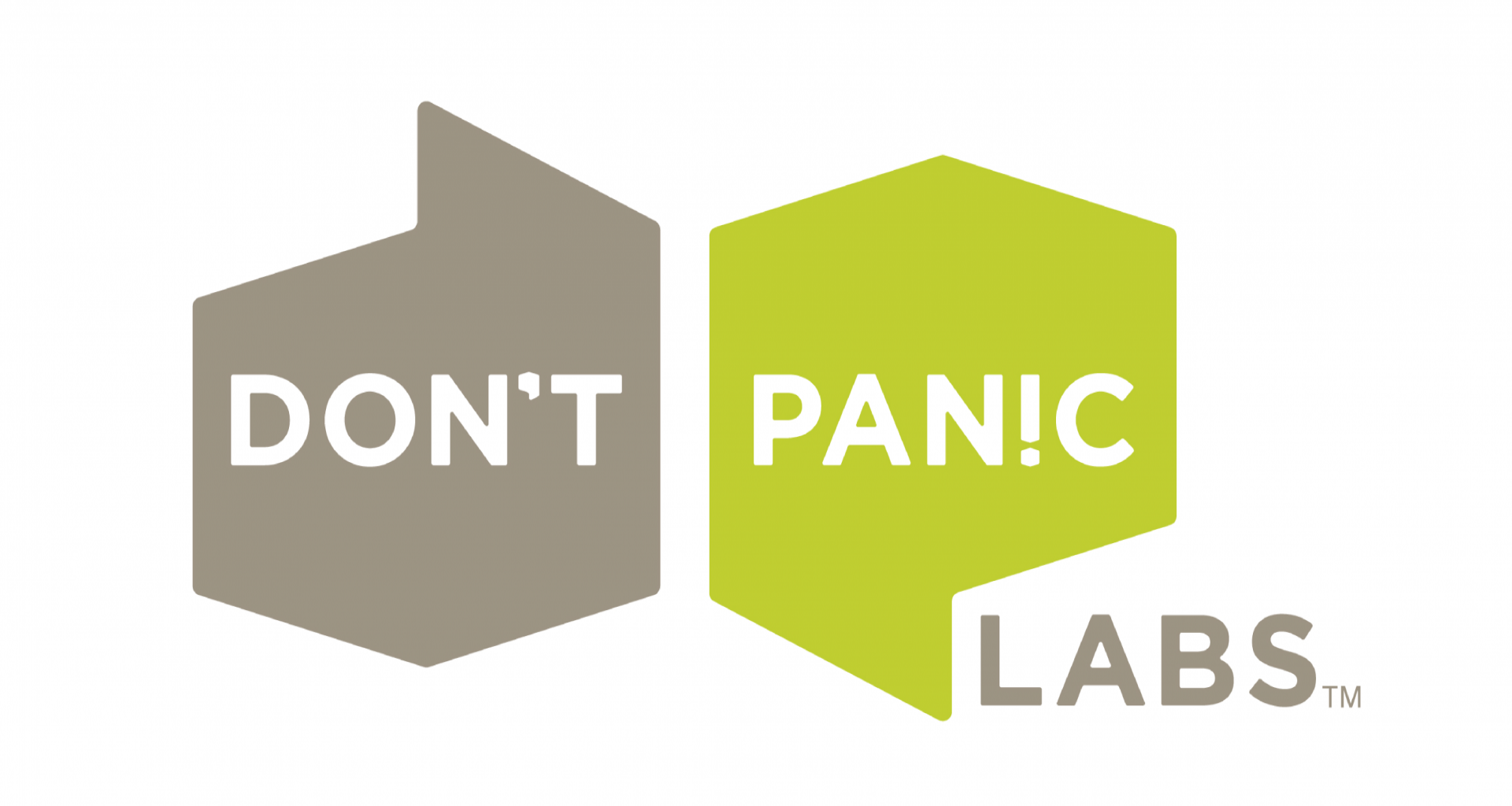 Don't Panic Labs logo