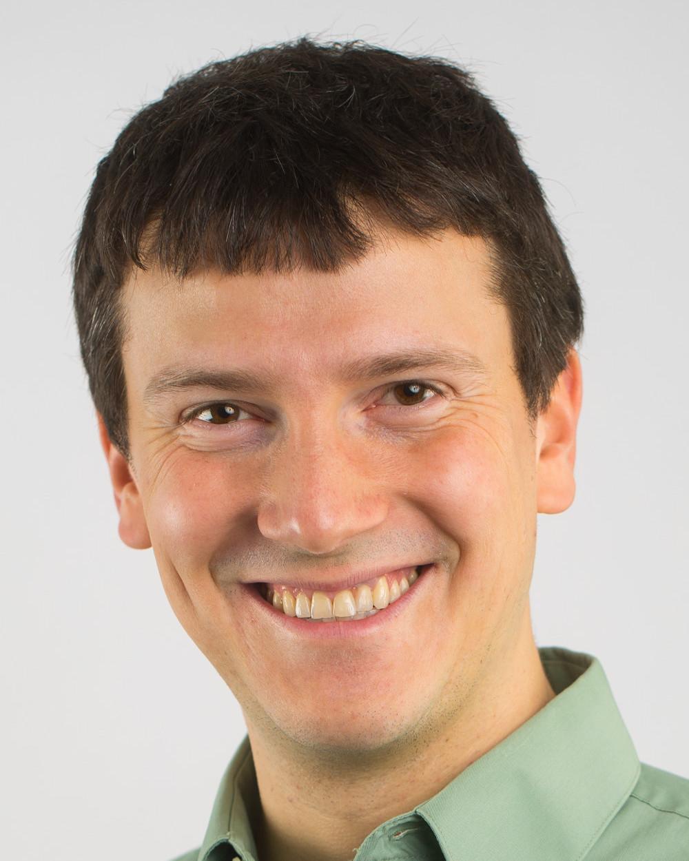 Yuriy Brun