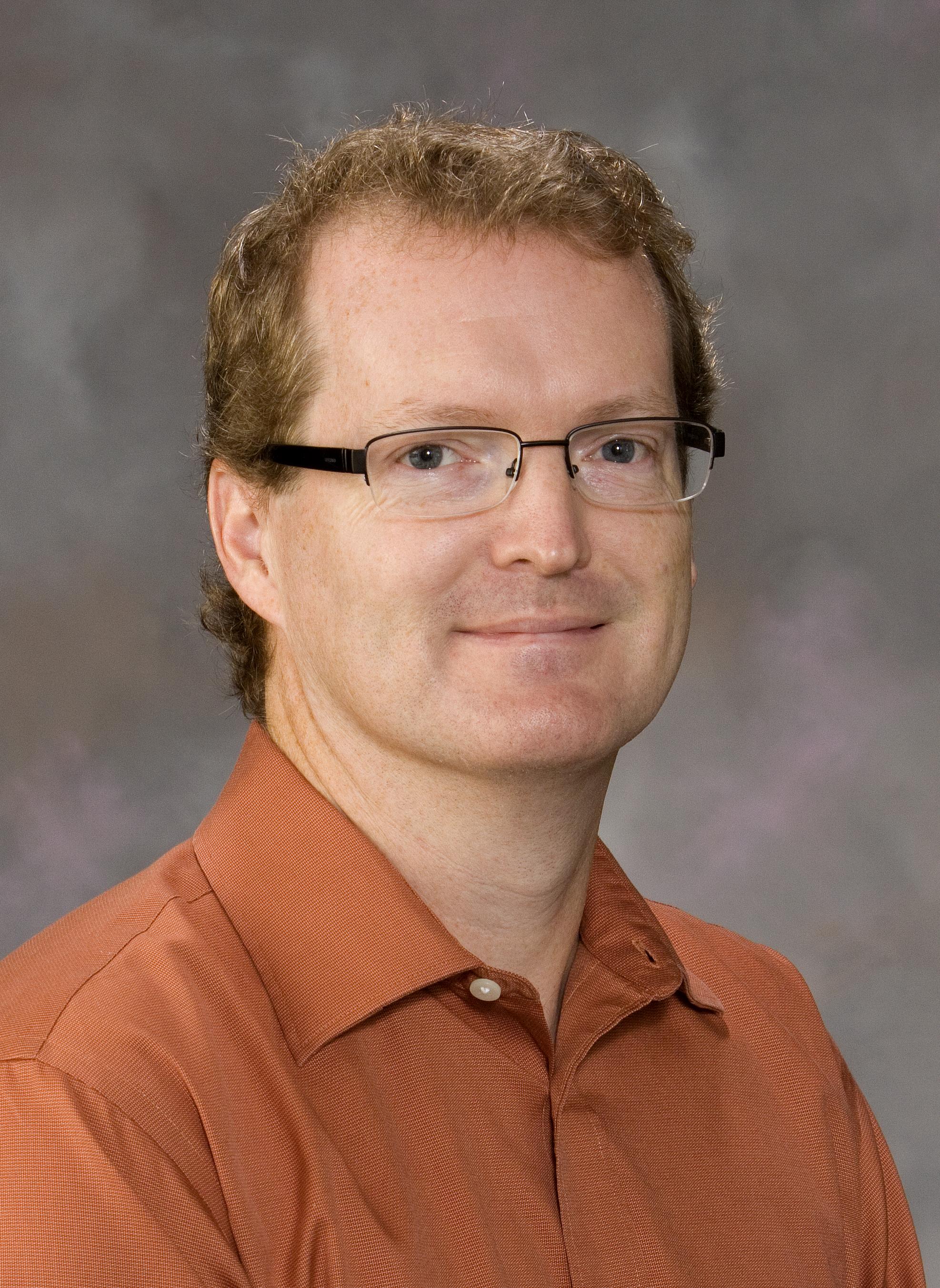 Matthew Dwyer