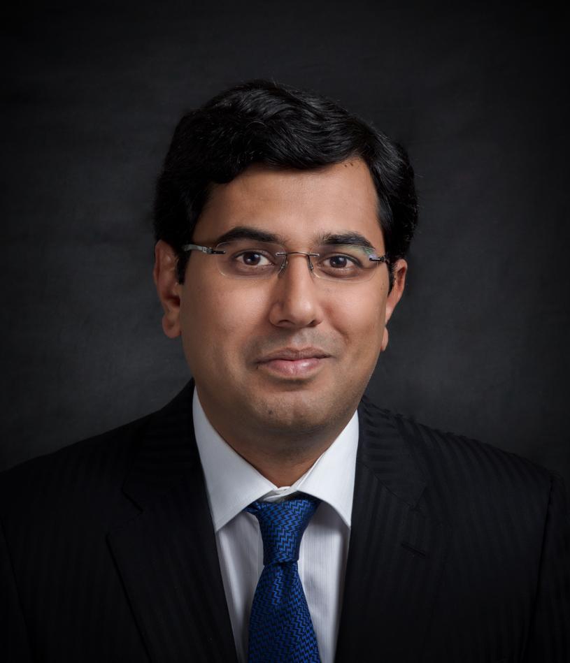 Deepak Nadig