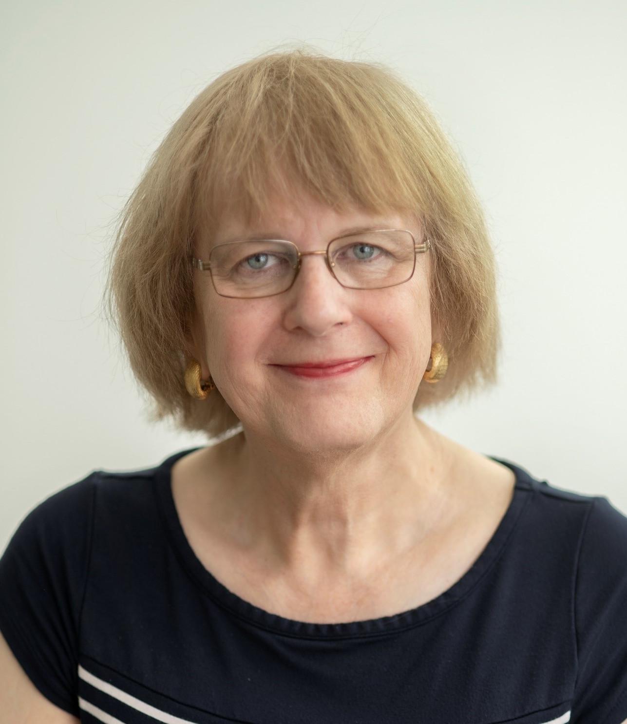 Marilyn C. Wolf