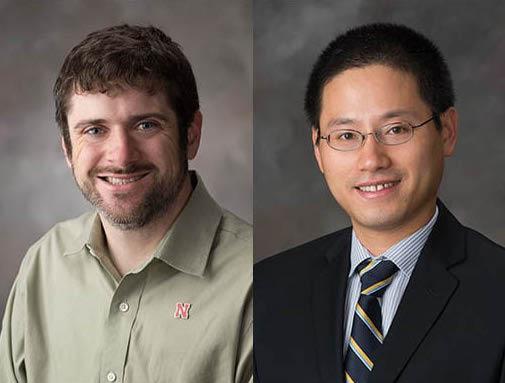 Brian Bockelman and Hongfeng Yu