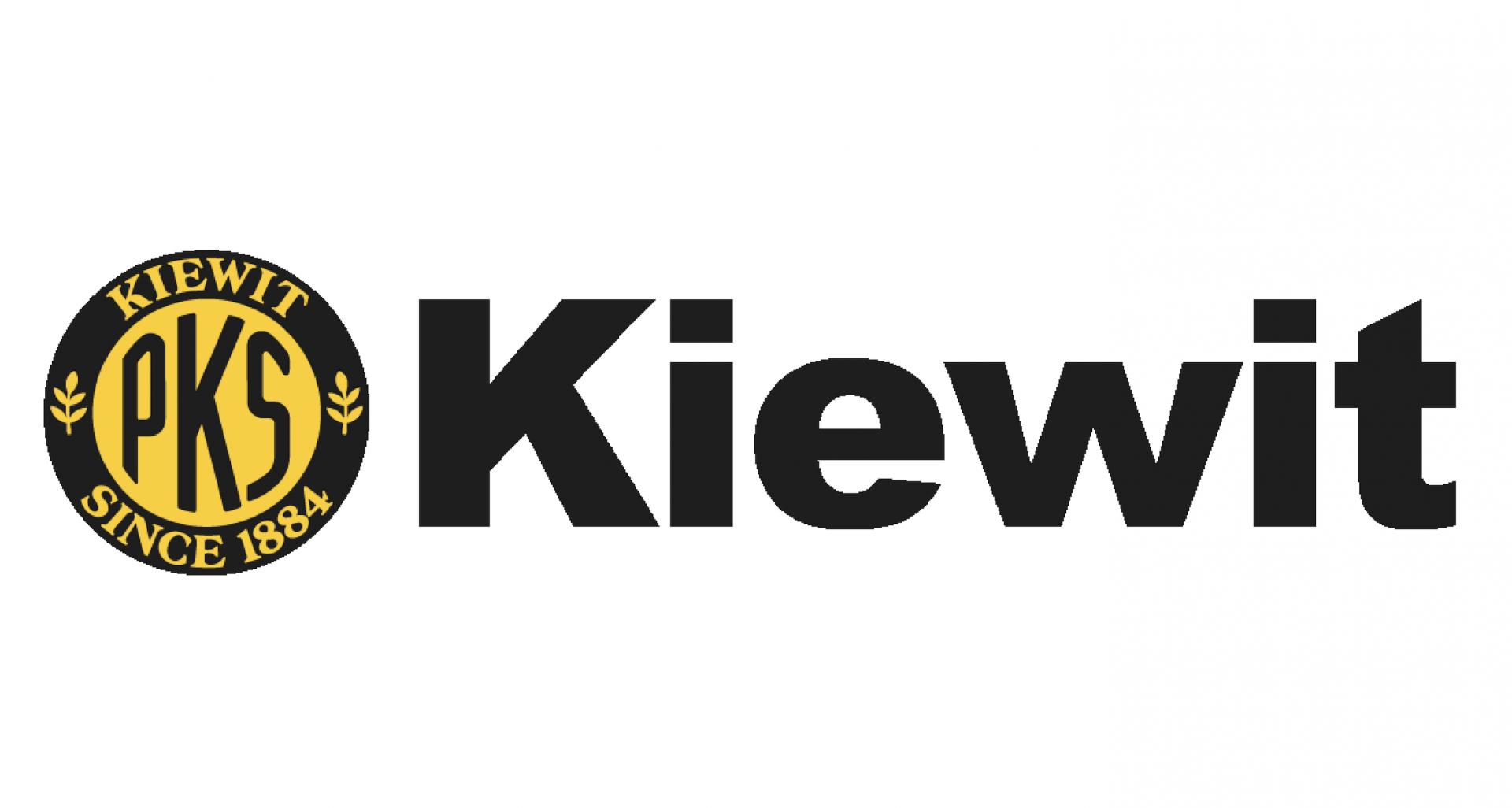Kiewit logo