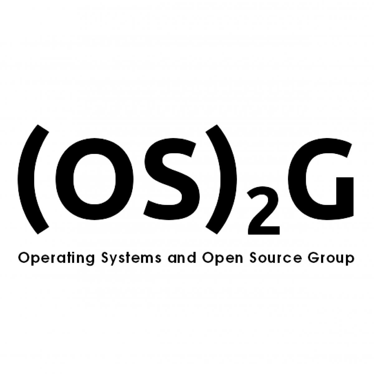 OS2G logo