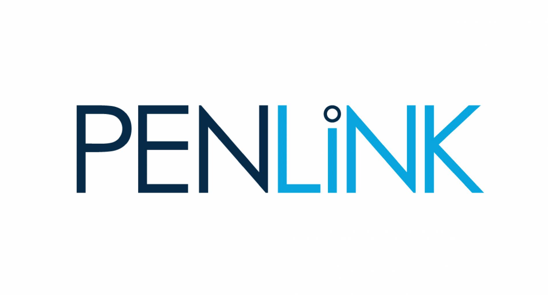 Pen Link logo