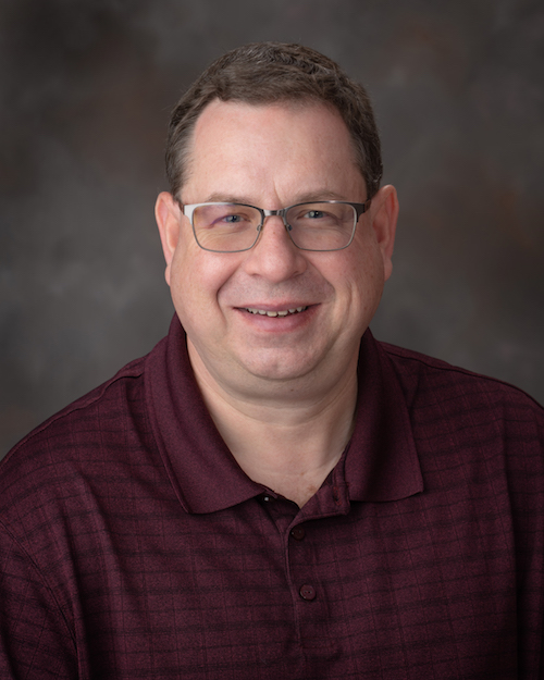 Ron Kruml Profile Photo