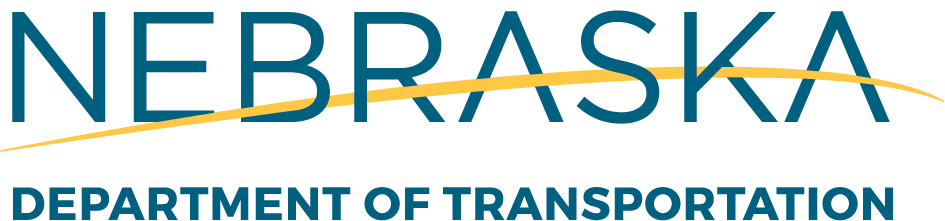 Nebraska Department of Transportation Logo