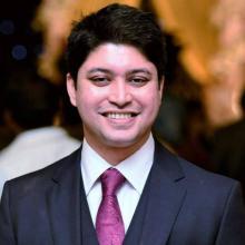 Ahmed Sabbir Arif