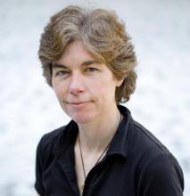 image of Dr. Gail Murphy