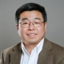 James C. Dowell Professor and Chair Dong Xu