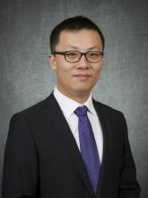 Ruozhou Yu