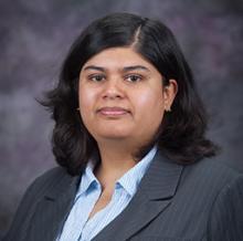 Pavithra Prabhakar