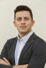 Mattia Fazzini