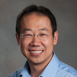 Lisong Xu Profile Photo